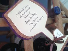 SO CUTE! Wine themed wedding invitations wine theme by TakeitPersonallybyM, $3.00
