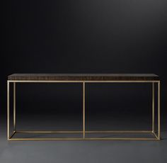 "Nicholas 72"" Console Table"