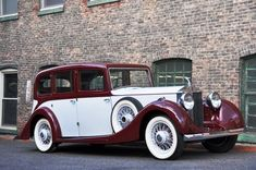 Rolls Royce – One Stop Classic Car News & Tips Rolls Royce Models, Rolls Royce Cars, Retro Cars, Vintage Cars, Antique Cars, Rolls Royce Phantom, Classic Motors, Classic Cars, Cadillac