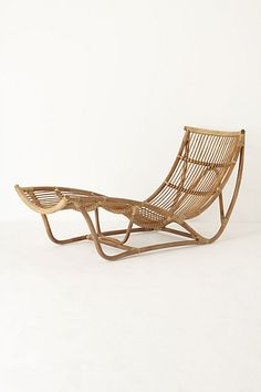 really, really want this! ...just needs a sheep skin to become the perfect reading spot...banda chaise