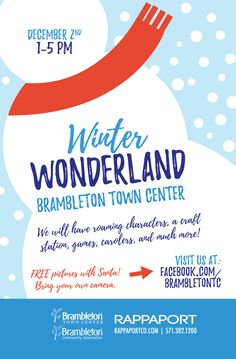 This is a free event for Brambleton residents and it's guests. This event is great to put you into the holiday spirit! Middle School Music, School Holidays, Concert Posters, Free Pictures, Winter Wonderland, Fundraising, Community, Band, Sash