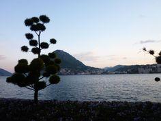 """""""Parco Civico(Ciani)"""", Lugano Ticino Swiss"""