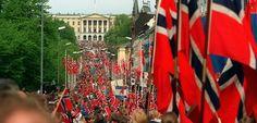 Las fiestas de Noruega - https://www.absolutviajes.com/las-fiestas-de-noruega/