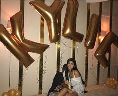 Kylie Jenner Birthday - Beauty - Make-up Robert Kardashian, Khloe Kardashian, Kardashian Kollection, Kardashian Quotes, Kris Jenner, Kylie Jenner Fotos, Trajes Kylie Jenner, Estilo Kylie Jenner, Kendall And Kylie Jenner