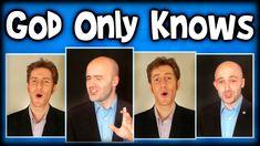 God Only Knows [BIOSHOCK INFINITE] (Beach Boys) - Barbershop Quartet