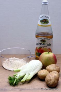 Babybrei selbst kochen: Rezept für Fenchel-Hirse-Brei