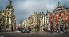 Estas 10 calles y plazas de lugares como Nueva York, París, Londres, Madrid, Tokio o Buenos Aires son auténticos símbolos de sus respectivas ciudades. Caminar por ellas es todo un privilegio. ¿Te