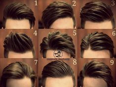 Check these hair styles