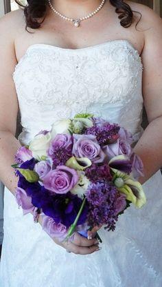 Village Florist- Bouquet