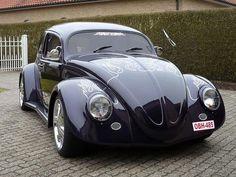 VW Kever | volkswagen kever top chop van 1957 f | Flickr - Photo Sharing!