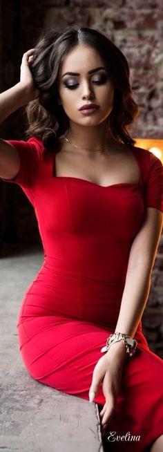 @marttan1  #red #love #woman
