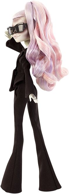 Have: Monster High Zombie Gaga Doll <3