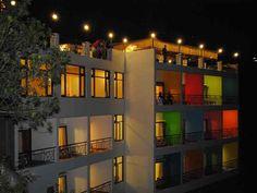 Pratiksha Hotel