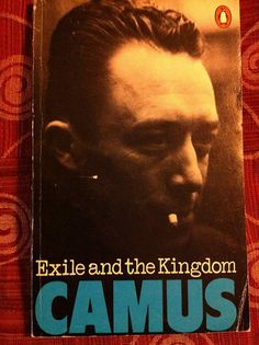 """""""the voice of the wind loosed across these endless plateaus.""""  Albert Camus Exile and the Kingdom"""
