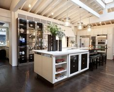 2012 House Beautiful Kitchen of the Year with @Whirlpool appliances