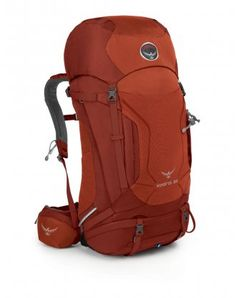 Osprey Men's Kestrel 58 Backpack - The Epicentre, UK