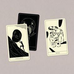 Modern Indie Oracle Cards World 7, Printed Matter, School Art Projects, Photo Projects, Oracle Cards, Community Art, Deck Of Cards, Creative Design, Illustrators