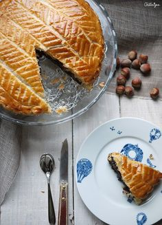 galette choco-noisettes 4