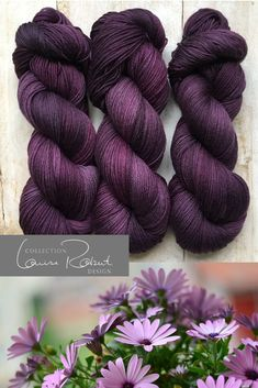 Visit our store now to shop for your hand-dyed self-striping yarns and Knitting supplies. Biscotte Yarns provides self-stripping yarns for knitting enthusiasts. Colour Trends, Color Combos, Crochet Yarn, Knitting Yarn, Knitting Designs, Knitting Patterns, Online Yarn Store, Garne, Mohair Yarn