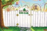 GKC Adaptable & Affordable: Colossal Coaster World Backyard Kids Club | LifeWay Christian Resources