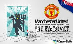 "Cool Manchester United Logo+Stamp. This pack includes two files. ""ManUnited Logo.psd"" (fully resize-able logo) and ""ManUnited Stamp.psd"" that shown in preview.  #Britain #download #England #football #free #freepsd #freebie #Great #League #logo #Manchester #Premier #psd #psdfinder #resources #stamp #United Check more at http://psdfinder.com/free-psd/manchester-united-logostamp"