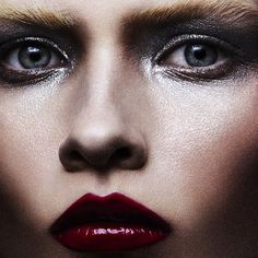 @lara_mullen for @sundaytimes with @picalucia @tinadidit #beauty #2014