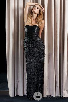 Colección Amén   Belleza en Vestidos de moda