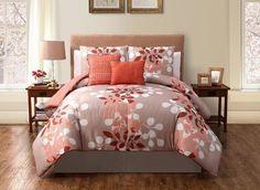 Ellory Comforter Set