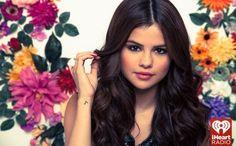 Selena Gomez for iHeart Radio
