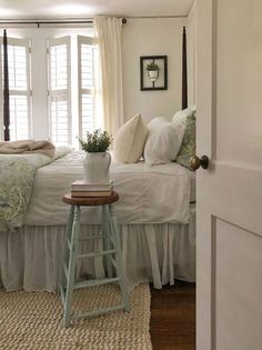 Sherwin Williams 'Alabaster' is one of the best off-white paint colors and I often recommend it to my own clients. Home Bunch Blog