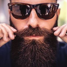 """706 Likes, 1 Comments - BEARDS IN THE WORLD (@beard4all) on Instagram: """"@wuuulli  #beautifulbeard #beardmodel #beardstyle #beardmovement  #baard  #bart #barbu #beard…"""""""