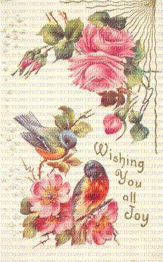Antique Postcards | LOVE FOR OLD POSTCARDS - COLLECTING VINTAGE GREETING POSTCARDS.