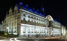 Liège - le palais des princes évêques