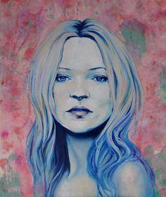 #Kate Moss