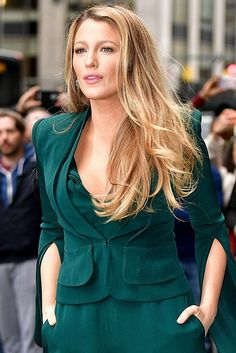 Blake Lively is about to star in this movie and we are freaking out!!