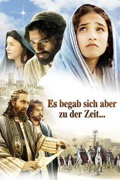 The Nativity Story Full Movie Online 2006