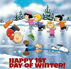 Charlie Brown and Peanuts Gang in Winter Ice Skating Charlie Brown Y Snoopy, Snoopy Love, Charlie Brown Christmas, Gifs Snoopy, Snoopy Quotes, Peanuts Quotes, Snoopy Images, Snoopy Pictures, Peanuts Images