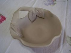 clay bowl templates - Google Search