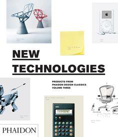 New Technologies | Design | Phaidon Store