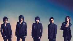 LUNA SEA. Japan. Another extremely influential Japanese band. Check out their 20th Anniversary World Tour Reboot - to the New Moon - Tokyo Dome Live.