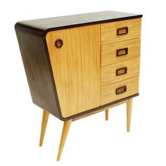 Retro collection mid-century furniture at Dunelm Mill - sideboard