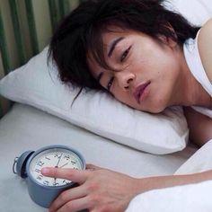 My boy Takeru Sato