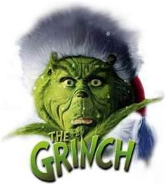 ❄️The Grinch... BEST CHRISTMAS MOVIE EVER!❄️