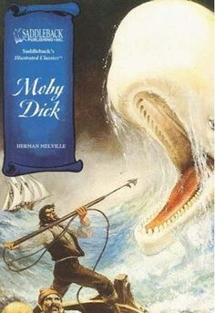 "Jeff recommends Moby Dick. He and FPL Ref. Librarian Darlene are both pushing themselves to dive into ""Classics"" that they'd missed out... Sometimes they slip through the cracks and the Moby Dicks and Anna Karennina's of the literary world develop certain stigmas, cliched, or antiquarian or what-have-you... Don't overlook the classics!"