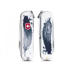 Classic Limited Edition «Light as a Feather» [0.6223.L1605] *