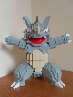 Build 'Em All: Lego Fan Creates Pokemon With Bricks Gotta Build 'Em All: Lego Fan Creates Pokemon With BricksGotta Build 'Em All: Lego Fan Creates Pokemon With Bricks Lego Pokemon, Lego Candy, Lego Sculptures, Lego Figures, Lego Models, Lego Projects, Custom Lego, Lego Brick, Lego Creations