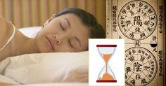 Dos elementos que es probable que encuentres en tu casa pueden librarte para siempre de los problemas para dormir con este método oriental.