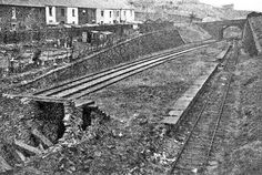 Derelict Places, Derelict Buildings, Abandoned Churches, Scotland History, Old Train Station, Disused Stations, Rochdale, Model Trains, Railroad Tracks