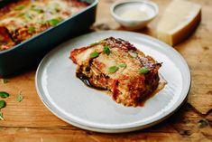 Lasagna, Pork, Food And Drink, Health Fitness, Vegan, Cooking, Ethnic Recipes, Italia, Lilac
