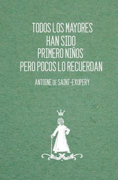 Positive quotes about strength, and motivational More Than Words, Some Words, Book Quotes, Me Quotes, St Exupery, Quotes En Espanol, The Little Prince, Spanish Quotes, Quotes About Strength